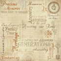 Ancestry - Memories Collage (SKU: FYRNO-KF-64818)