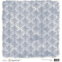 "Something New Mini Paper - Sixpence 6"" x 6"" (SKU: FYRNO-MAG-SNMP-9004-6)"