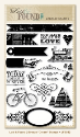 Lost & Found 2 - Breeze Dream Clear Stamps (SKU: FYRNO-MME-LF2032)