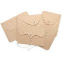 Maya Road - Kraft Envelope With Flap & String (SKU: FYRNO-MAYA-K1197)