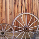 McRice Photo Papers - Wagon Wheel (SKU: FYRNO-MRP-144)