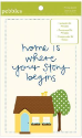 Family Ties - Journaling Cards - Quotes & Phrases (SKU: FYRNO-PEBB-751358)