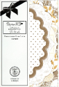 Papermania - Lincoln Linen - Designer Die-Cuts (SKU: FYRNO-PM157302)