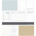 Essence East Coast - Foundation Grids & Ledgers  - Cards (SKU: FYRNO-Ruby-EC102)