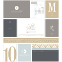 Essence East Coast - Calendar - Cards (SKU: FYRNO-Ruby-EC203)