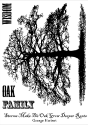 Crafter's Companion - The Majestic Oak (SKU: FYRNO-SD-ALBS OAK)