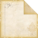 Documented - Damask Ledger/Grid (SKU: FYRNO-SS-DOC-12-2320)