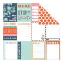 Teresa Collins - Family Stories - Notecards (SKU: FYRNO-TC-FS101)