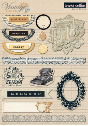 Teresa Collins - Vintage Finds Layered Stickers (SKU: FYRNO-TC-VF1024)