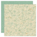 Ancestral Collection - Bird Brocade 12 x 12 Double-Sided Varnish Paper (SKU: FYRNO-TPC-ANVP206)