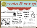 Unity Stamp - Roots & Wings (SKU: FYRNO-UNITY-MSK01-5A)