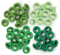 Eyelets - Standard Green - We R Memory Keepers (SKU: FYRNO-WeR-ES41576)
