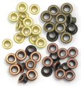 Eyelets - Standard Warm Metal - We R Memory Keepers (SKU: FYRNO-WeR-ES41583)