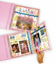 "12"" X 12"" Memory Book Panoramic Fold-Out (SKU: FYROPCLO5247)"
