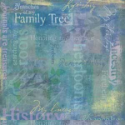 Family Tree Collage (SKU: FYROPKF10)