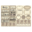 Scrapbook Customs - Family History Stickers (SKU: FYRSCI-18393)