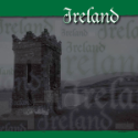 "Scrapbook Customs - Ireland Composition 1 -  12"" x 12"" (SKU: FYRSCI-34127)"
