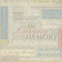 In Memory Collage (SKU: FYRSEH-KF-64052)