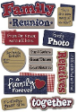 Family Reunion Stickers (SKU: FYROPKF10559)