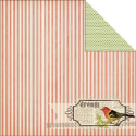 Lost & Found 2 - Rosy Ordinary Dream Paper (SKU: FYRNO-MME-LF2069)