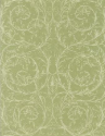 "Light Green Swirls 8.5"" X 11"" (SKU: FYR-AG-32286)"
