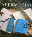 Papermaking (New Craft) (SKU: FYRBD-9781859678923)