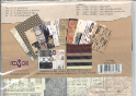 Heritage Ephemera Collage Papers (SKU: FYRWESPR02)