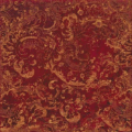 Valentines Red Damask Paper