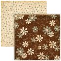 Grandmas House Collection - Hankie - Trellis (SKU: FYR-TPL-GH106)