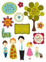 Design Shop Stickers - Family (SKU: FYRNO-MM-33398)