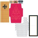 "Family Matters  -  Die-Cut Cards & Envelopes - 12""x12"" (SKU: FYRPP-TC-5984)"