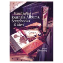 Handcrafted Journals, Albums, Scrapbooks & More (SKU: FYRBD-9780806939353)