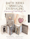 Faith Books & Spiritual Journaling: Expressions of Faith Through Art (SKU: FYRBD-QB-1592532683)