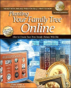 Planting Your Family Tree Online (SKU: FYRBD-9781401600228)