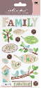 Sticko Classic Stickers - The Family Tree Stickers (SKU: FYRNO-STICKO-E5200146)