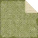 Ancestral Collection - Tapestry 12 x 12 Double-Sided Paper (SKU: FYRNO-TPC-ANDP482)