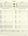 "Our Roots - 8.5"" X 11"" - Family Group Chart 1 (SKU: SYFT-OR-9X11-FG1)"