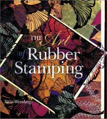The Art of Rubber Stamping