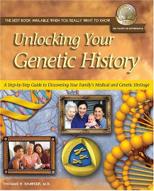 Unlocking Your Genetic History