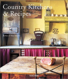 Country Kitchens and Recipes