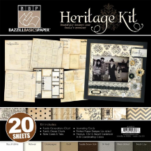 Heritage Collection Kit