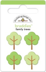 Brads - Welcome Home Braddies - Family Tree