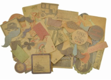 Sears & Son - Collectable Die-Cuts