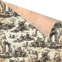 Almanac Collection - Toile