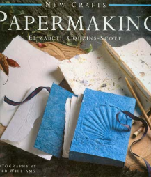 Papermaking (New Craft)