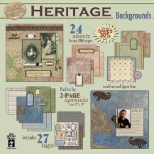 Heritage Backgrounds
