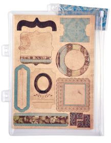 Duchess Collection - Die Cut Elements