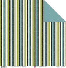 Legacy - Stripe - Quilt