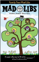 Family Tree Mad Libs (Mad Libs)