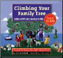 Climbing Your Family Tree: Online and Off-Line Genealogy for Kids